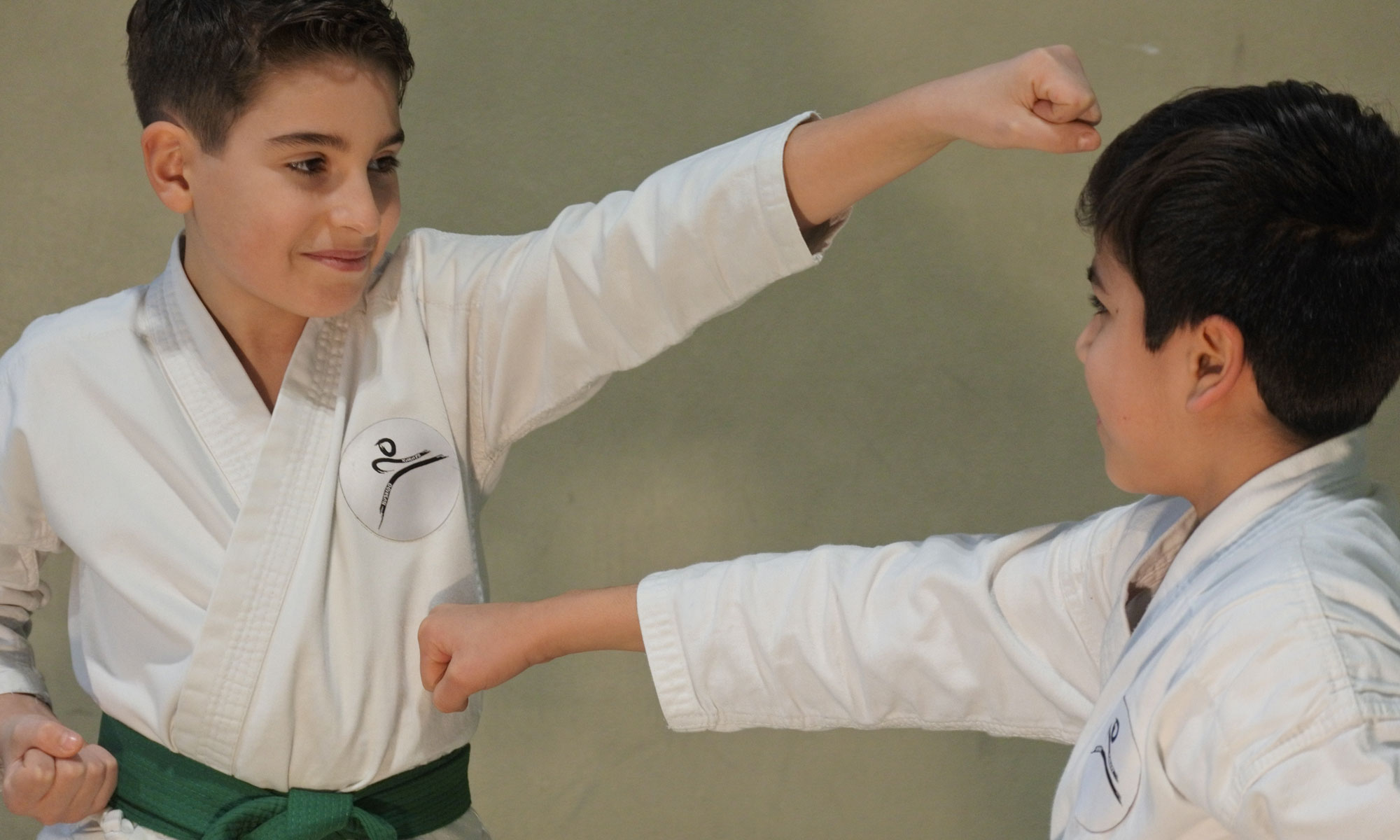 Bushido Karate Firenze