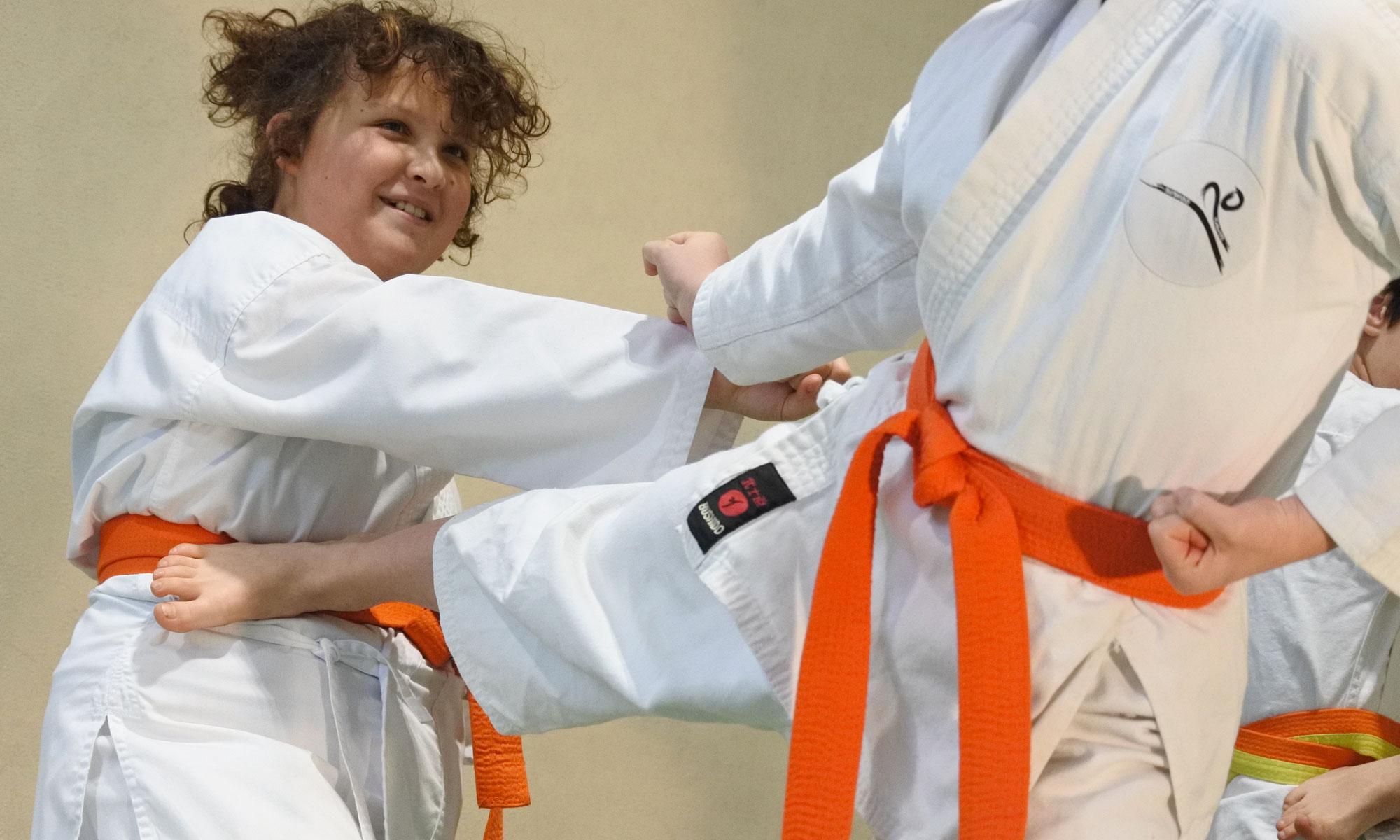 Bushido Karate Firenze